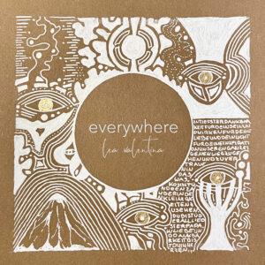 Lea Valentina - Everywehere